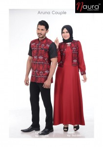 Aruna Couple Sarimbit